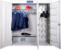 Шкафы для сушки одежды и обуви