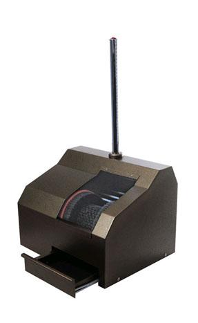 Машинка для чистки обуви Эко Комфорт