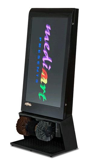 Royal LCD