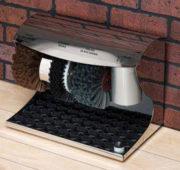 Машинка для чистки обуви Royal Polirol Chrome