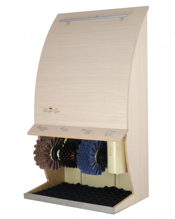 Royal Design wood
